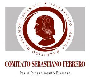 Il logo del Comitato Sebastiano Ferrero